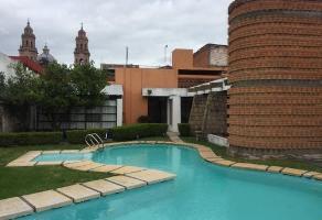 Foto de casa en venta en la corregidora 61, morelia centro, morelia, michoacán de ocampo, 15146855 No. 01