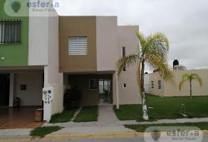 Foto de casa en venta en  , la cortina, torreón, coahuila de zaragoza, 11176522 No. 01