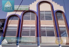 Foto de edificio en renta en la costeña 90, ecatepec centro, ecatepec de morelos, méxico, 8513933 No. 01