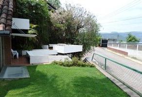 Foto de casa en venta en la costera villa escorpio , peña blanca, valle de bravo, méxico, 12231825 No. 01