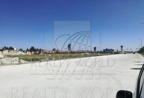 Foto de terreno habitacional en venta en  , la crespa, toluca, méxico, 16962590 No. 01