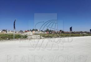 Foto de terreno habitacional en venta en  , la crespa, toluca, méxico, 16962622 No. 01