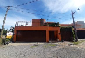Foto de casa en venta en la cristina , ajijic centro, chapala, jalisco, 0 No. 01
