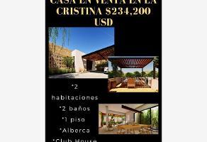 Foto de casa en venta en  , la cristina, chapala, jalisco, 6834138 No. 01