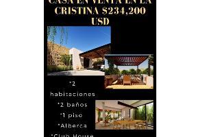 Foto de casa en venta en  , la cristina, chapala, jalisco, 6845251 No. 03
