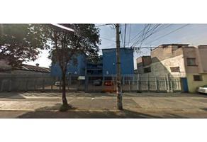 Foto de edificio en venta en  , la cruz, gustavo a. madero, df / cdmx, 19302955 No. 01