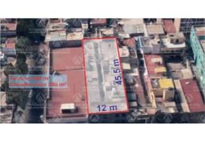 Foto de terreno habitacional en venta en  , la cruz, gustavo a. madero, df / cdmx, 0 No. 01