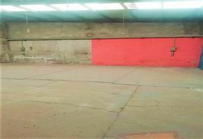 Foto de terreno habitacional en venta en  , la cruz, iztacalco, df / cdmx, 0 No. 01
