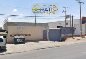 Foto de edificio en venta en  , la cuesta 1, juárez, chihuahua, 0 No. 01