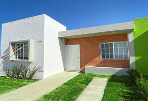 Foto de casa en venta en la cumbre 1360, la comarca, villa de álvarez, colima, 16142891 No. 01