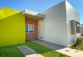 Foto de casa en venta en la cumbre 1362, la comarca, villa de álvarez, colima, 16127169 No. 01