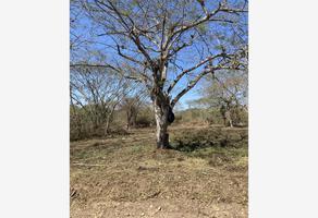 Foto de terreno habitacional en venta en la curva 0, la estanzuela, emiliano zapata, veracruz de ignacio de la llave, 0 No. 01