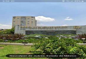 Foto de departamento en venta en  , la cuspide, naucalpan de juárez, méxico, 14973204 No. 01
