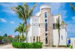 Foto de casa en venta en la diosa, isla mujeres, quintana roo , la gloria, isla mujeres, quintana roo, 20287799 No. 01