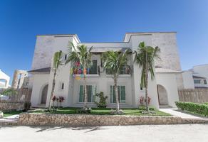Foto de casa en venta en la diosa, isla mujeres, quintana roo , la gloria, isla mujeres, quintana roo, 20287791 No. 01