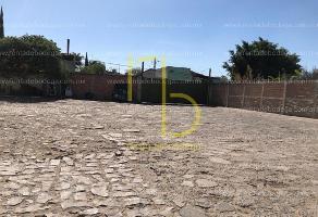 Foto de terreno comercial en venta en  , la duraznera, san pedro tlaquepaque, jalisco, 14125930 No. 01