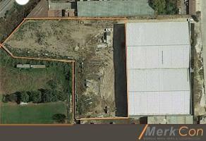 Foto de terreno habitacional en renta en  , la duraznera, san pedro tlaquepaque, jalisco, 6890164 No. 01