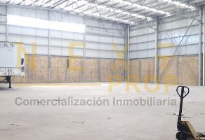 Foto de nave industrial en renta en  , la duraznera, san pedro tlaquepaque, jalisco, 7118766 No. 01