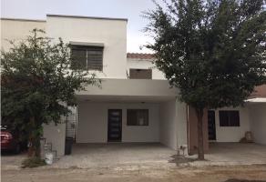 Foto de casa en venta en  , la encarnación, apodaca, nuevo león, 0 No. 01