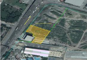 Foto de terreno habitacional en renta en  , la encarnación, apodaca, nuevo león, 14917200 No. 01
