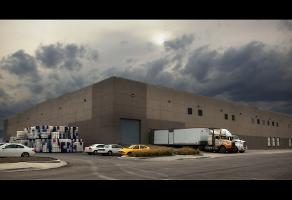 Foto de nave industrial en renta en  , la encarnación, apodaca, nuevo león, 3218795 No. 01
