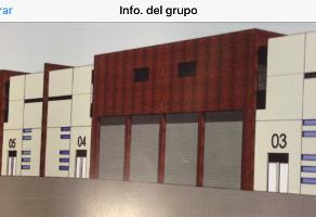 Foto de nave industrial en renta en  , la encarnación, apodaca, nuevo león, 3573666 No. 01