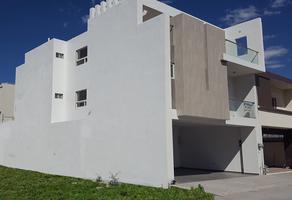 Foto de casa en venta en  , la encomienda, general escobedo, nuevo león, 13783903 No. 01