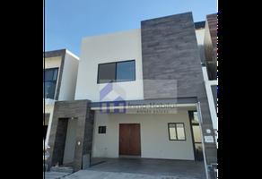 Foto de casa en venta en  , la encomienda, general escobedo, nuevo león, 18088321 No. 01