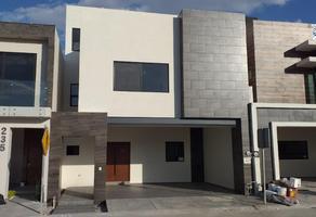 Foto de casa en venta en  , la encomienda, general escobedo, nuevo león, 18485706 No. 01