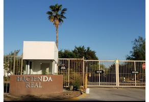 Foto de terreno habitacional en venta en  , la encomienda, general escobedo, nuevo león, 0 No. 01