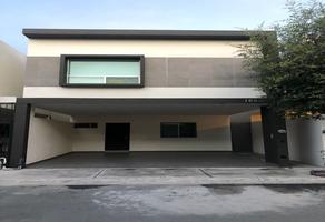 Foto de casa en renta en  , la encomienda, general escobedo, nuevo león, 0 No. 01