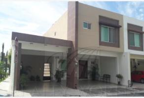 Foto de casa en venta en  , la encomienda, general escobedo, nuevo león, 4905247 No. 01