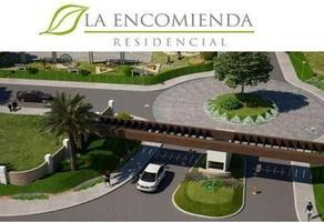 Foto de terreno habitacional en venta en la encomienda , la cantera, general escobedo, nuevo león, 21906915 No. 01