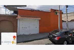 Foto de casa en venta en la era 73, san andrés, azcapotzalco, df / cdmx, 0 No. 01