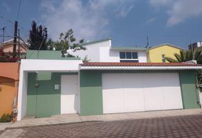 Foto de casa en venta en la ermita 576, san miguel, metepec, estado de méxico 00, san miguel, metepec, méxico, 15435204 No. 01