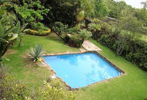 Foto de casa en venta en la escondida 97, jardines de ahuatepec, cuernavaca, morelos, 0 No. 01