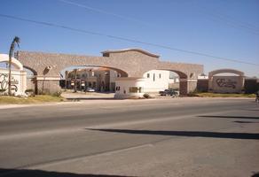Foto de terreno habitacional en venta en  , la escondida, chihuahua, chihuahua, 0 No. 01