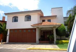 Casas en renta en La Escondida, San Andrés Cholula, Puebla