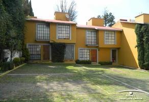 Foto de casa en venta en la escondida , tetelpan, álvaro obregón, df / cdmx, 17882556 No. 01