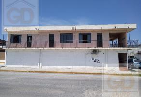 Foto de departamento en venta en  , la escondida, victoria, tamaulipas, 15631223 No. 01