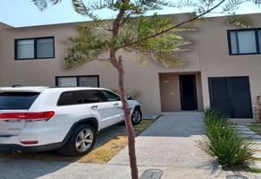 Foto de casa en condominio en renta en la esencia, zákia , zakia, el marqués, querétaro, 20375595 No. 01