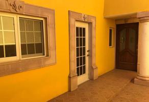 Foto de casa en venta en  , la esmeralda, durango, durango, 0 No. 01