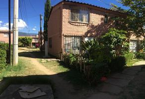 Foto de casa en venta en  , la esmeralda, san pablo etla, oaxaca, 18695689 No. 01