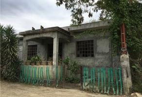 Foto de casa en venta en  , la esperanza, cadereyta jiménez, nuevo león, 18093655 No. 01