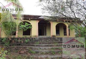 Foto de terreno habitacional en venta en  , la esperanza, cadereyta jiménez, nuevo león, 0 No. 01
