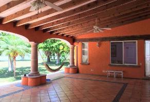 Foto de rancho en venta en la esperanza , centro, yautepec, morelos, 7112090 No. 01