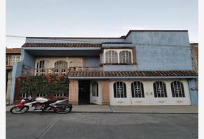 Foto de casa en venta en  , la esperanza, morelia, michoacán de ocampo, 0 No. 01