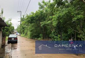Foto de terreno habitacional en venta en  , la esperanza, san juan bautista tuxtepec, oaxaca, 0 No. 01