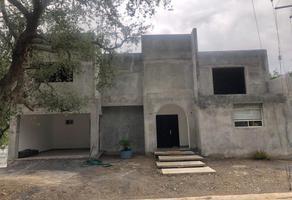 Foto de casa en venta en  , la esperanza, santiago, nuevo león, 0 No. 01
