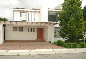 Foto de casa en venta en  , la esperanza, zinacantepec, méxico, 13990085 No. 01